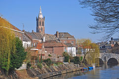 Roermond,Netherland Royalty Free Stock Photos