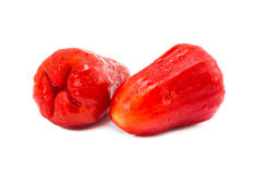 Roes apple fruit Royalty Free Stock Images