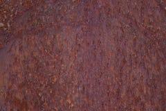 Roest en staalpatroon Royalty-vrije Stock Afbeeldingen