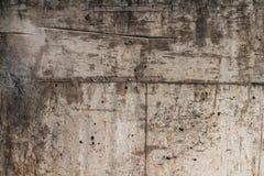 Roestige concrete textuur Royalty-vrije Stock Fotografie