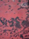 Roestige metaal abstracte textuur royalty-vrije stock afbeelding