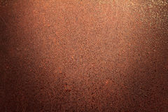 Roestige metaaltextuur, roestige metaalachtergrond voor ontwerp Stock Foto