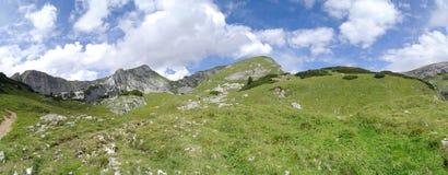 Rofan, Achensee, Tirol, Österreich Lizenzfreie Stockbilder