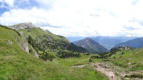 Rofan, Achensee, Tirol Österreich Lizenzfreies Stockfoto