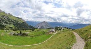 Rofan, Achensee, Tirol Österreich Lizenzfreie Stockbilder