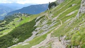 Rofan, Achensee, Tirol Österreich Stockbild