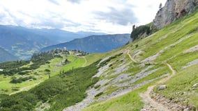 Rofan, Achensee, Tirol Österreich Lizenzfreie Stockfotos