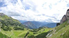 Rofan, Achensee, Tirol Österreich Stockfoto