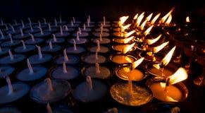 Rogación para la paz Imagen de archivo