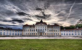 Rogalin Palace Stock Photo