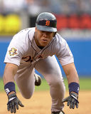 Roger Cedeno Royalty Free Stock Images
