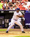 Roger Cedeno, New York Mets Royalty Free Stock Images