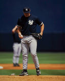 Roger Clemens New York Yankees Images stock