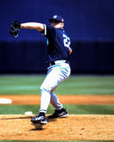 Roger Clemens New York Yankees Stock Photo