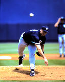 Roger Clemens New York Yankees Royalty Free Stock Photos