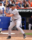Roger Clemens, New York Yankees Stock Photo