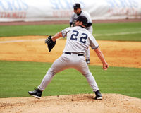 Roger Clemens, New York Yankees Royalty Free Stock Image