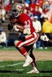 Roger Craig San Francisco 49ers Στοκ Εικόνες