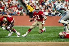 Roger Craig San Francisco 49ers Royalty Free Stock Photo