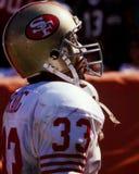 Roger Craig San Francisco 49ers stockbilder