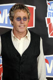 Roger Daltrey appearing live. Royalty Free Stock Image