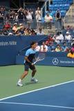 Roger Federer Royalty Free Stock Photo