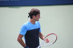 Roger Federer Royalty Free Stock Photos
