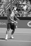 Roger Federer Royalty Free Stock Images