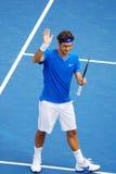 Roger Federer Royalty Free Stock Photos