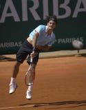 Roger Federer Suisse Photo stock