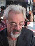 Roger Lloyd-Pack Royalty Free Stock Images
