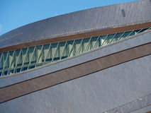 Roger's Place Arena In Edmonton Alberta Stock Photo