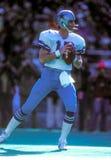 Roger Staubach Dallas Cowboys photographie stock libre de droits