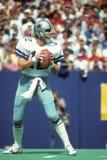 Roger Staubach Dallas Cowboys photos stock