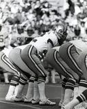 Roger Staubach Dallas Cowboys Stock Photography