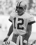 Roger Staubach Royalty Free Stock Photo