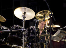 Roger Taylor Stock Photo
