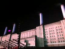 Roger Waters en concierto en Circo Máximo, Roma Imágenes de archivo libres de regalías