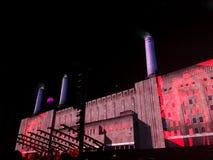 Roger Waters en concierto en Circo Máximo, Roma Foto de archivo