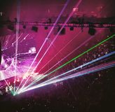 Roger waters lights royalty free stock images