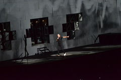 Roger Waters Stock Photography
