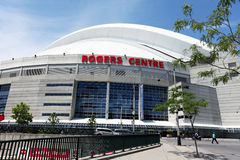Rogers Centre Stock Image