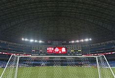 Rogers Centre Stock Images