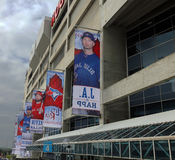 Rogers Centre Royalty Free Stock Images