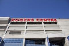 Rogers centre Toronto Obraz Stock