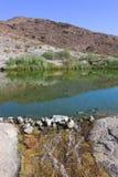 Rogers Spring Nevada Desert foto de stock royalty free