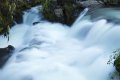 Rogue River Falls Royalty Free Stock Photo