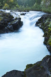 Rogue River Falls Stock Photography