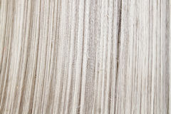 Rohbaumwollebeschaffenheit Lizenzfreies Stockbild