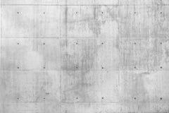 Rohe konkrete Beton-Wand lizenzfreies stockbild